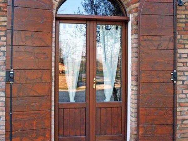 Scuri Scuroni Per Finestre Ravenna Sistemi Oscuranti Per